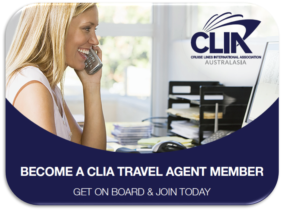 Global Anchor Cruises partners with CLIA to train & accredit their travel partners