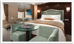 Penthouse Suite (PH1)